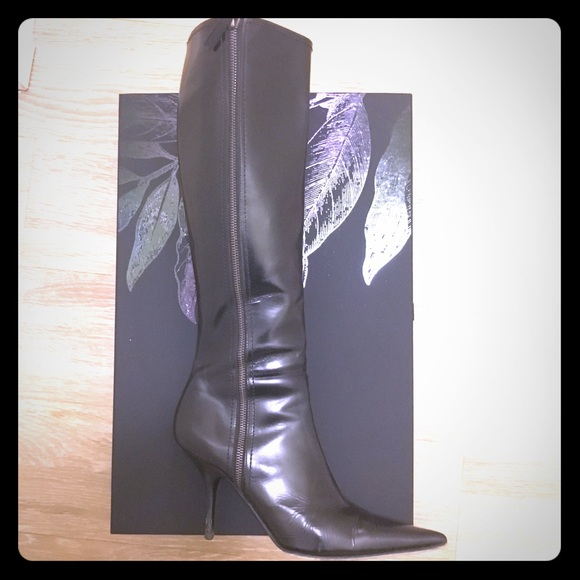 a95282aaf06dc Barneys New York Shoes | Giuseppe Zanotti Boots | Poshmark